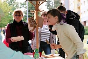 Ludmila photo BWB