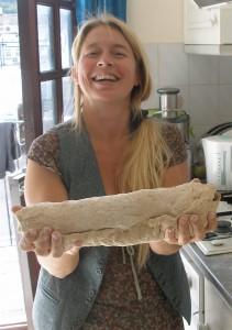 Eva Bakkeslett
